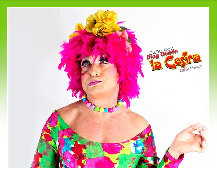 Cesira_corso_como_52_restaurant_drag_queen