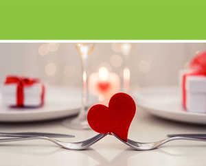 ristorante romantico per san valentino milano monza brianza