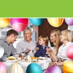 Ristorante per Pasqua in Brianza