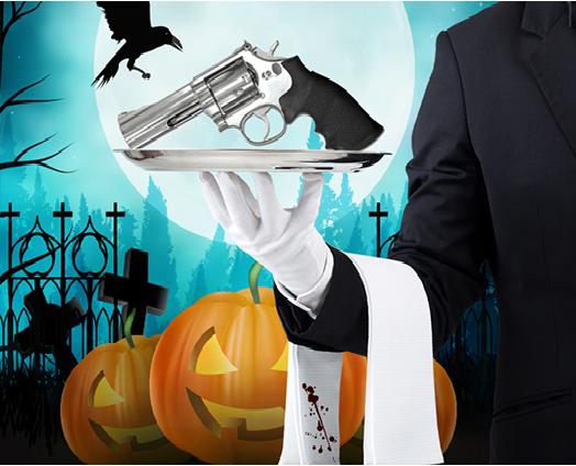 festa di halloween in brianza